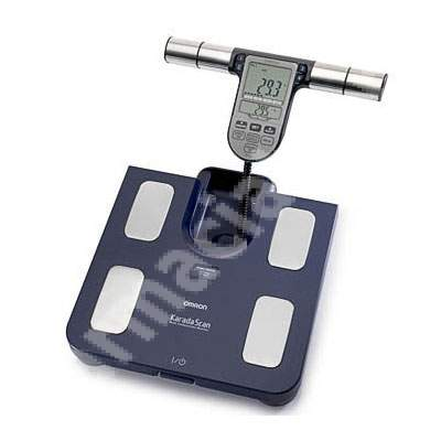 Analizor corporal Body Fat Monitor, BF511, Omron