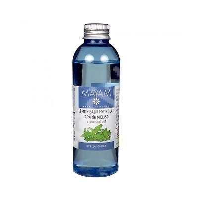 Apa de melisa (M - 1242), 100 ml, Mayam