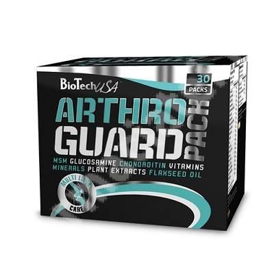 Arthro Guard Pack, 30 pachete, Biotech USA