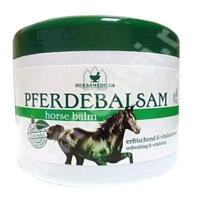 Balsam camforat Pferdebalsam, 500 ml, Herbamedicus