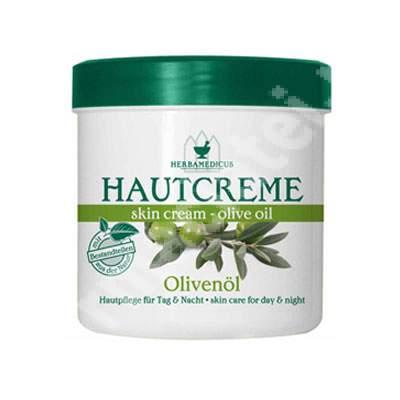 Balsam cu extract de ulei de măsline, 250 ml, Herbamedicus