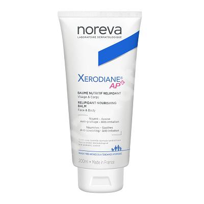Balsam nutritiv relipidant Xerodiane AP+, 200 ml, Noreva