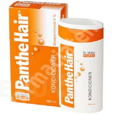 Balsam PantheHair, 200 ml, Dr. Muller Pharma