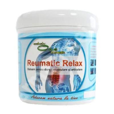 balsam aromat pentru dureri articulare