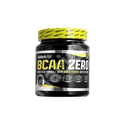 BCAA Zero Blue Grape, 360 g, Biotech USA