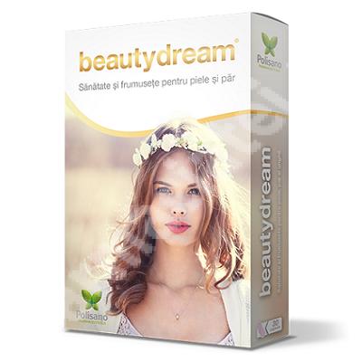 Beauty Dream, 30 capsule, Polisano