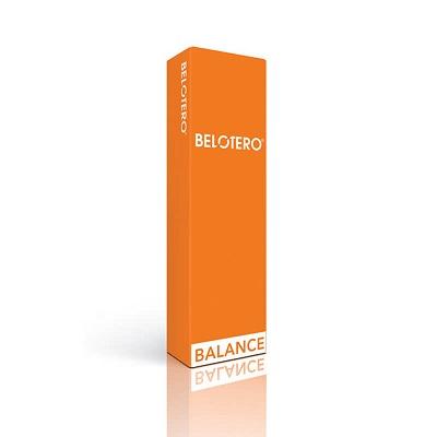 Belotero Balance 1 ml, 1 seringa preumplută, Merz Aesthetics