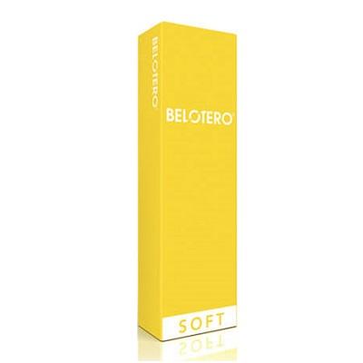 Belotero Soft 1 ml, 1 seringă preumplută, Merz Aesthetics