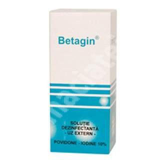 Betagin, 30 ml, Biofarm