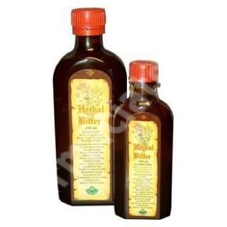 Bitter Herbal, 100 ml, Herbavit