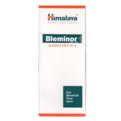 Bleminor cremă, 30 ml, Himalaya India