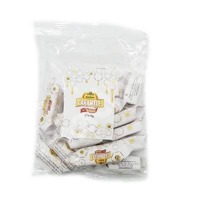 Caramele cu miere, 250 g, Apidava