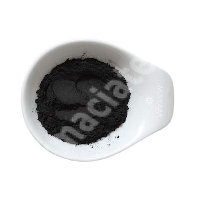 Carbune vegetal activ (M - 1407), 25 g, Mayam