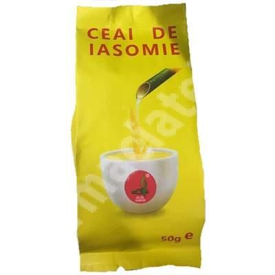 Ceai de Iasomie, 50 g, National Health Products China
