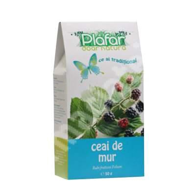 Ceai de Mur, 50 g, Plafar