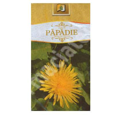 Ceai de Papadie, 20 plicuri, Stef Mar Valcea