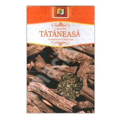 Ceai de tataneasa, 50 g, Stef Mar Valcea