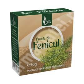 Ceai din Fructe de Fenicul, 50 g, Larix