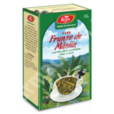Ceai Frunze de Maslin, F189, 50 g, Fares