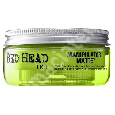 Ceara Bed Head Manipulator Matte, 57 g, Tigi