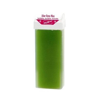 Ceară roll-on de unică folosință cu Aloe Vera, 100 ml, Depileve