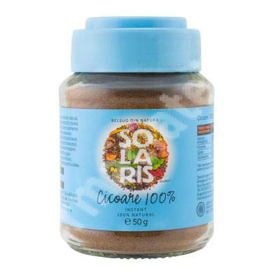 Cicoare Extract, 60 capsule, Herbagetica : Farmacia Tei online