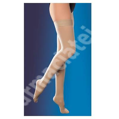 Ciorapi compresivi pana la coapsa, Marimea S, 1312, Anatomic Help