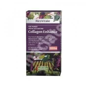 Colagen Enhance (446701), 60 capsule, ResVitale