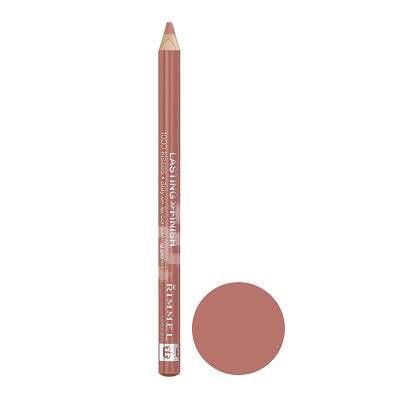 Creion de buze Lasting Finish 049 Natural, 1.2 g, Rimmel London