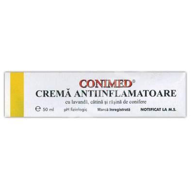 antiinflamator crema