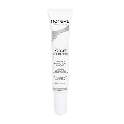 Crema antirid de noapte Norelift Chrono-Filler, 40 ml, Noreva