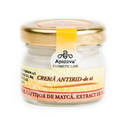 Crema antirid de zi, 30 ml, Apidava