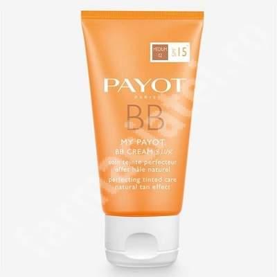 Crema BB nuanta medie 02 cu SPF 15 My Payot, 50 ml, Payot