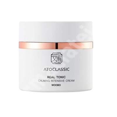 Crema calmanta Real Tonic, 50 ml, Atoclassic
