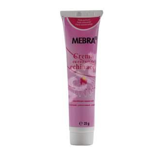 Crema cu extract de Echinacea, 25 g, Mebra