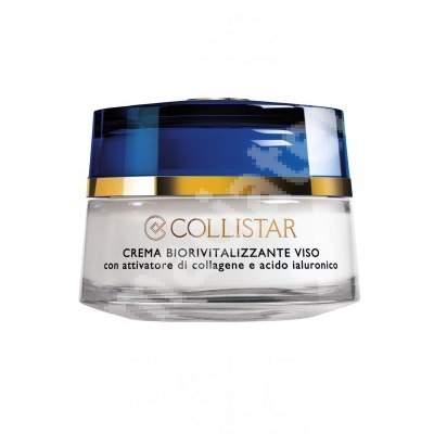 Crema de fata Biorevitalizing K24088, 50 ml, Collistar