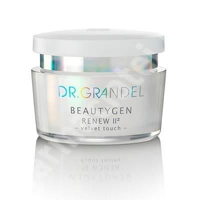 Crema de fata ten uscat Renew II Velvet Touch Beautygen (40757), 50 ml, Dr. Grandel