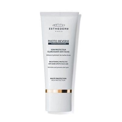 Cremă de fotoprotecție anti-pete Photo Reverse, 50 ml, Institut Esthederm