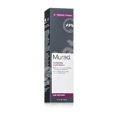 Crema de noapte Perfecting, 50 ml, Murad