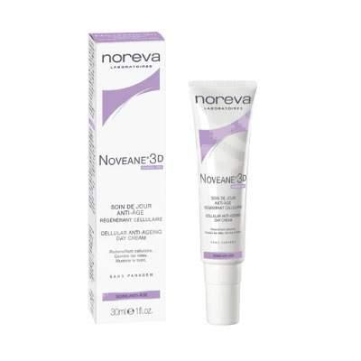 Crema de zi antirid Noveane 3D, 30 ml, Noreva