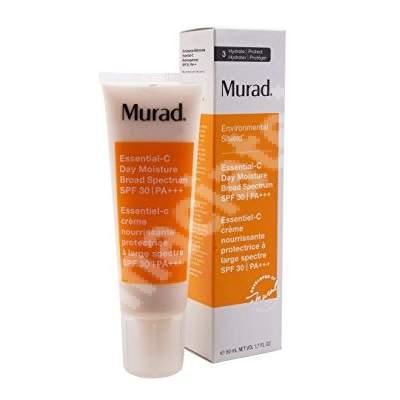Crema de zi cu SFP 30 Essential-C, 50 ml, Murad