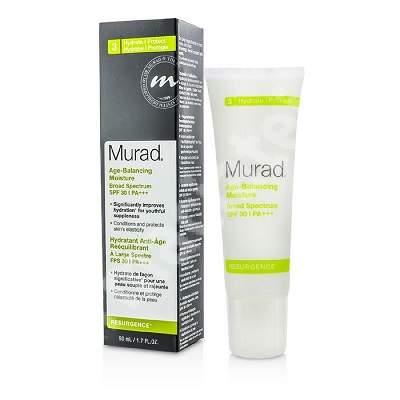 Crema de zi cu SPF 30 Age-Balancing Moisture Board, 50 ml, Murad