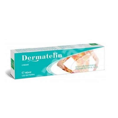 Crema Dermatelin, 40 ml, Steaua Divina