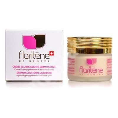 Crema dermoactiva pentru ten patat, 50 ml, Floritene