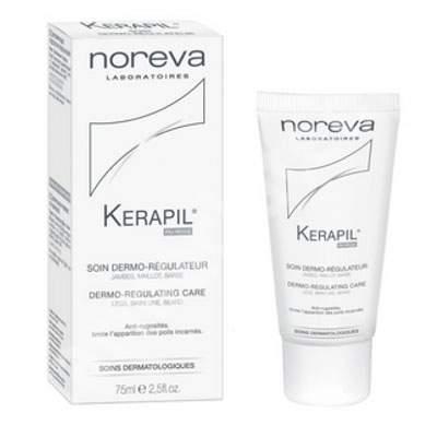 Crema dermoregulatoare Kerapil, 75 ml, Noreva