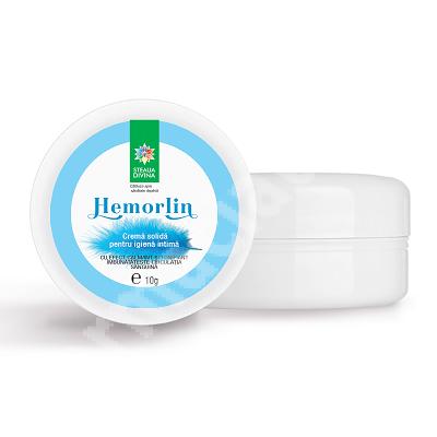 Crema Hemorlin, 10 g, Steaua Divina