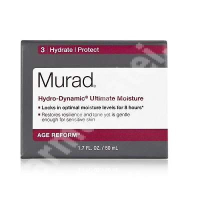 Crema hidratanta de zi Hydro-Dynamic Ultimate, 50 ml, Murad