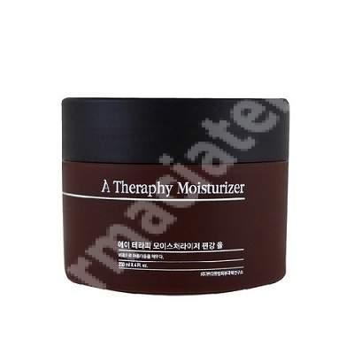 Crema hidratanta pentru corp A Therapy, 250 ml, Pyunkang Yul