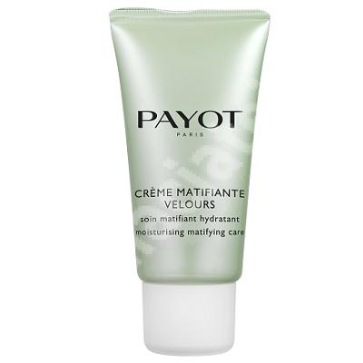 Crema matifianta hidratanta pentru piele mixta si grasa Pate Grise, 50 ml, Payot