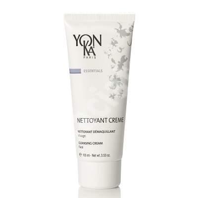 Crema pentru demachiere Nettoyant Creme, 100 ml, YonKa